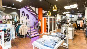 Catwalk Fashion | im Centhof