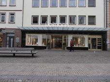 Fielmann Store