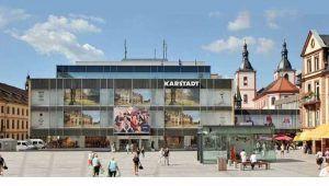Karstadt Fulda