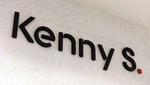Kenny S. Store