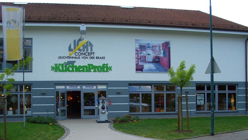 Küchenprofi Fulda - Spüre Fulda | Citymarketing Fulda