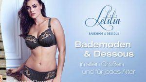 Letitia Bademode & Dessous