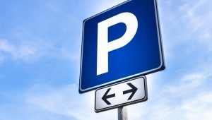 Finden Sie die besten Parkmöglichkeiten