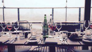 Breuers Restaurant & Weinstube
