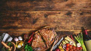 Kochen, Grillen & Genuss