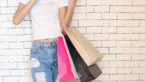 Einkaufen und Shoppen