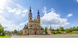 Spüre Fulda - Der Online-Guide für die Innenstadt Fulda