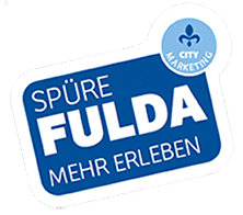 Logo Spüre Fulda by Citymarketing Fulda