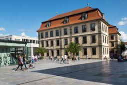 Spüre Fulda Branchenübersicht