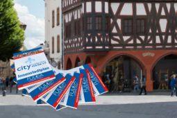 Der neue Innenstadtplan für Fulda