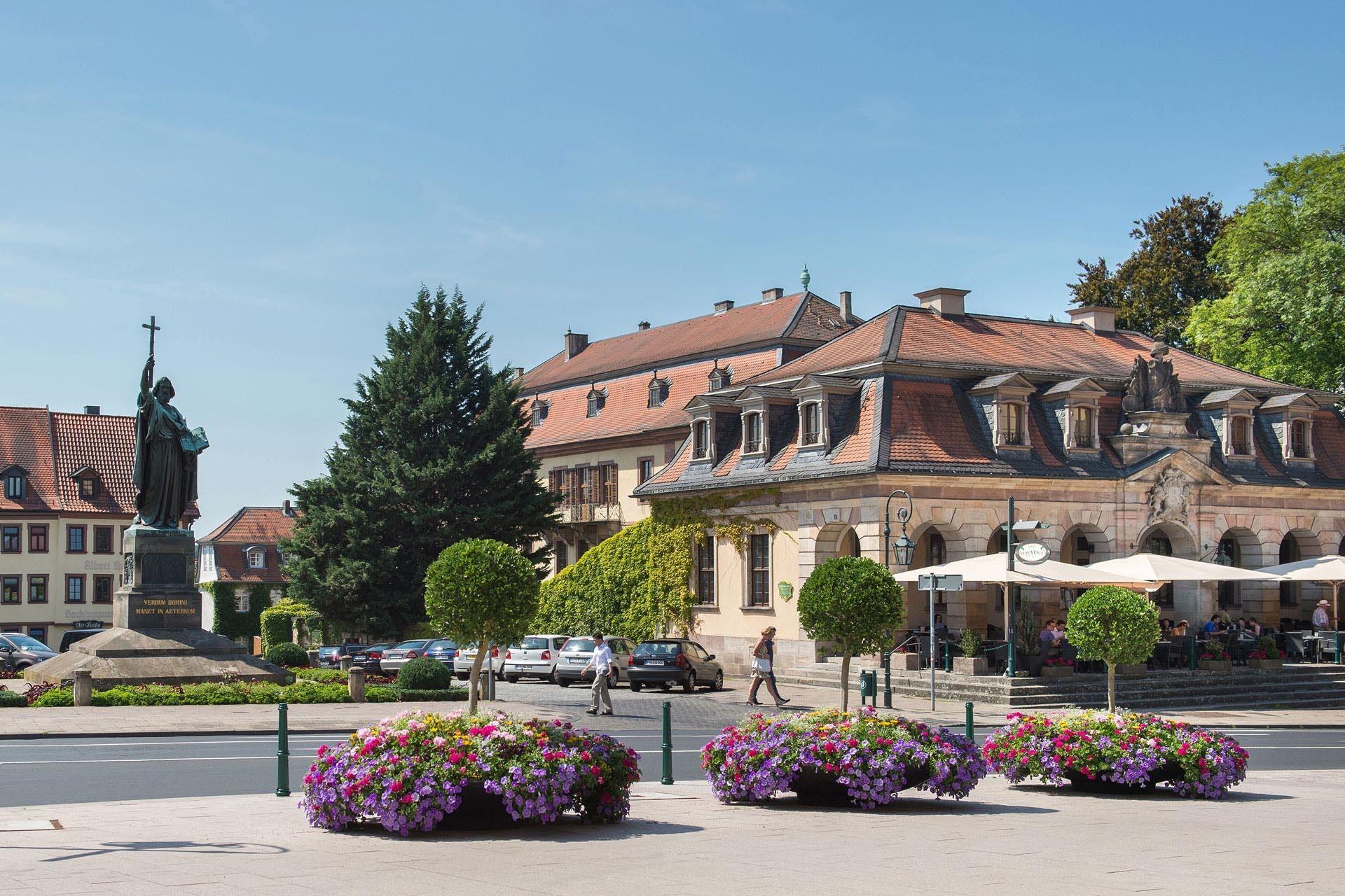 Angebote in Fulda, Shopping Fulda, Einkaufen Fulda