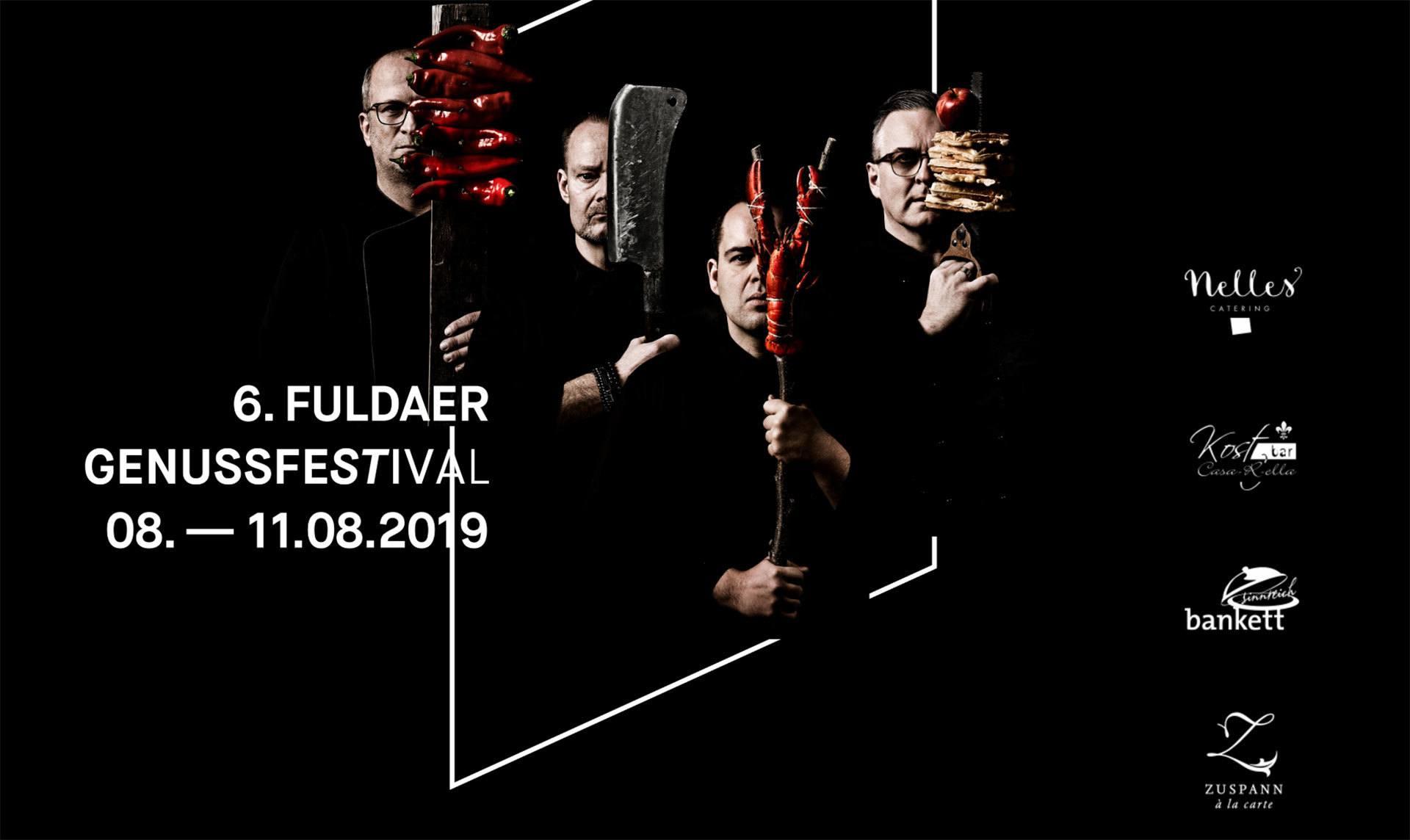 Fuldaer Genussfestival 2019