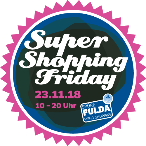 Super Shopping Friday - Black Friday Fulda