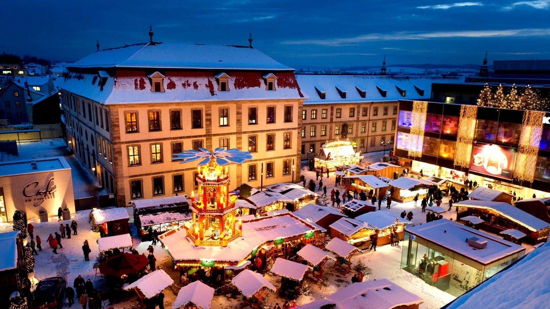 Weihnachtsmarkt Totensonntag Geöffnet.Weihnachtsmarkt Fulda Erlebnis Genuss In Barocker Atmosphäre