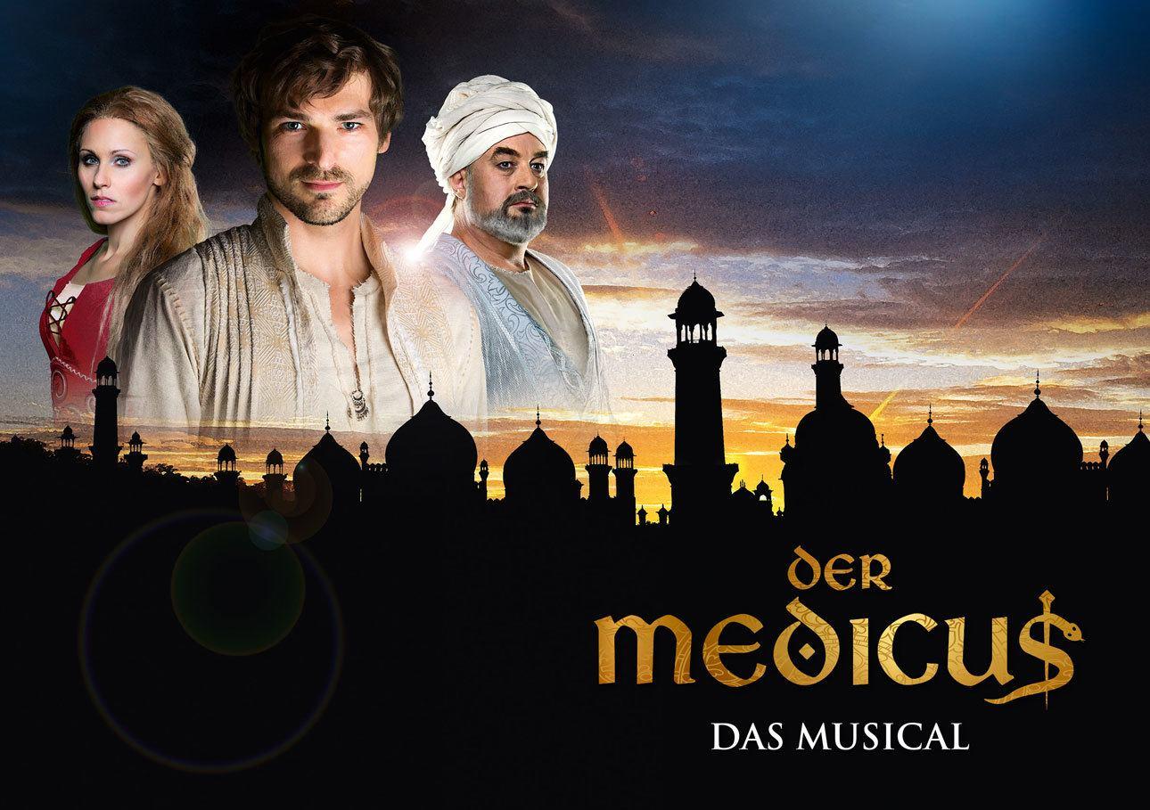 Musical Fulda - Der Medicus