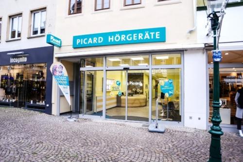 Picard Hörgeräte Fulda