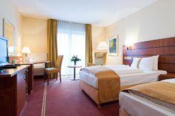 Hotel Fulda Mitte - Superior