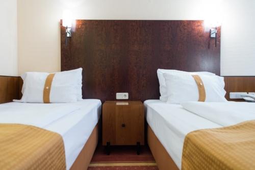 Hotel Fulda Mitte - Superior Zimmer