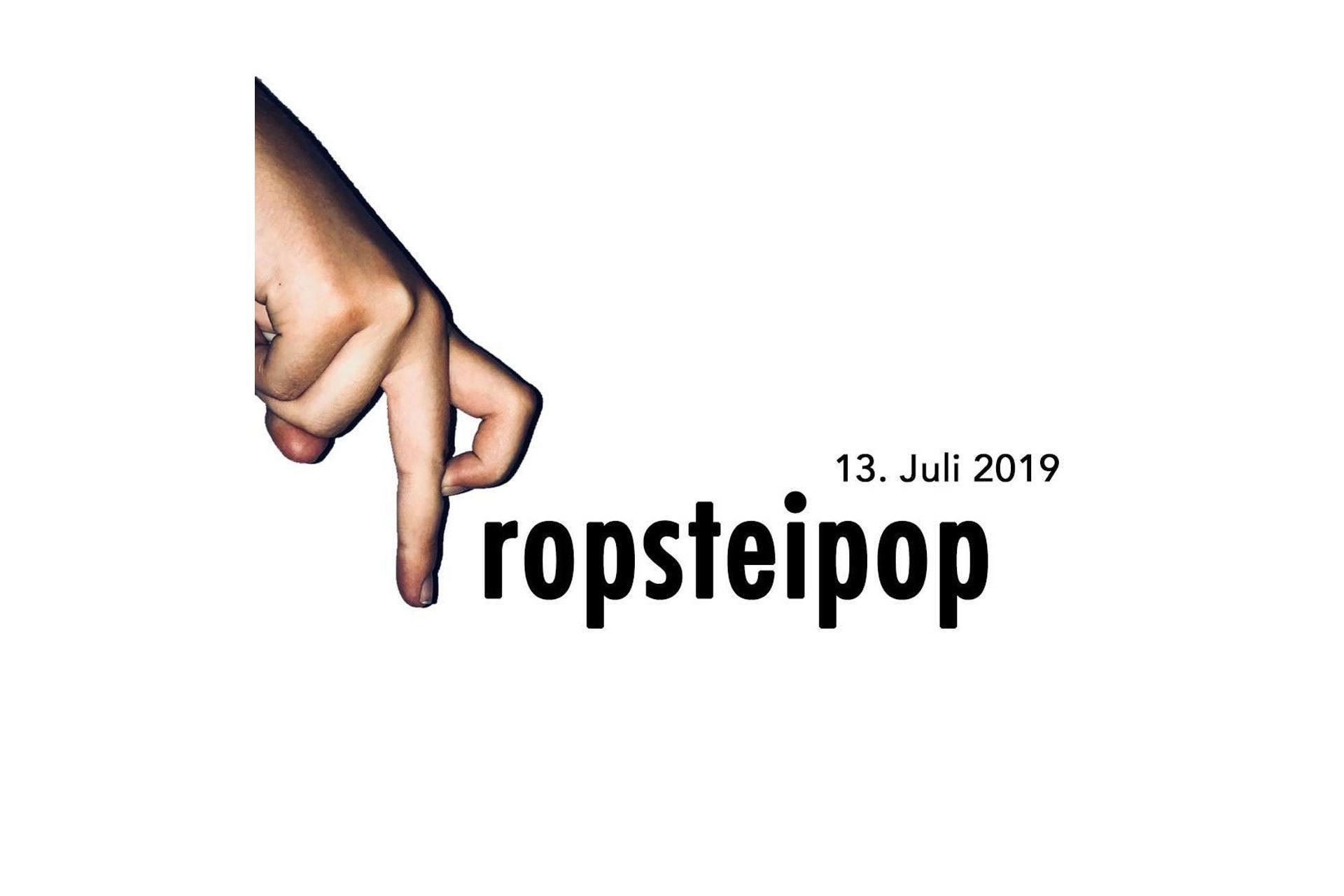 Propsteipop Festival 2019